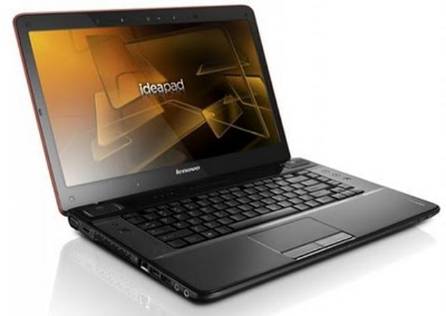 Lenovo Y460 i Y560 - premiera
