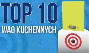 Wagi Kuchenne – Najczęściej Kupowane Wagi Kuchenne TOP10