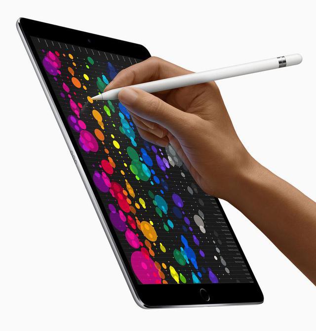 iPad Pro 2