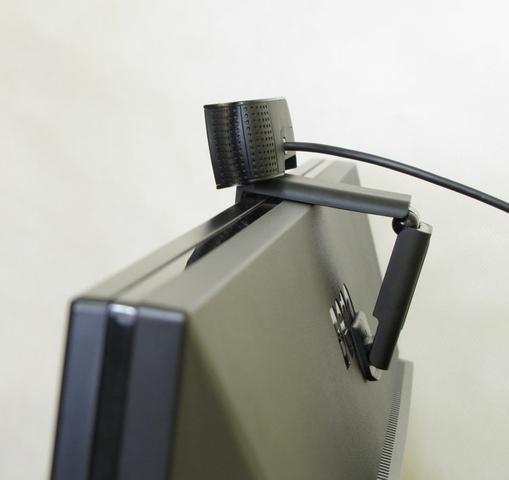 Logitech HD Pro Webcam  C920 fot10