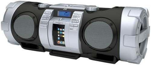 JVC Radio CD RV NB 50