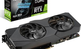 Asus Dual GeForce RTX 2070 SUPER Advanced Evo 8GB GDDR6