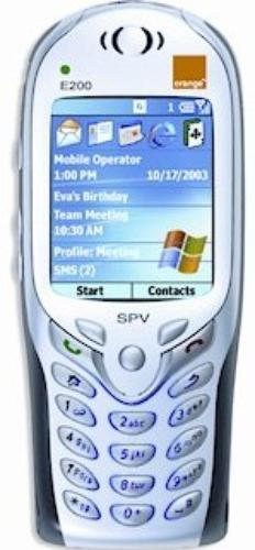 SPV E200