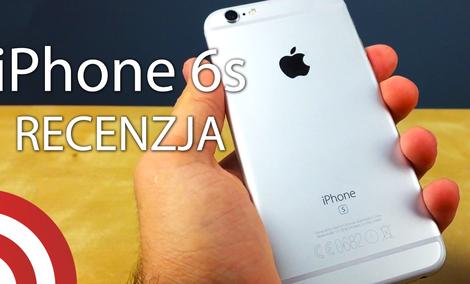 Nadgryzione Jabłko 6S, Czyli Pierwsza Recenzja iPhone 6S w Polsce!
