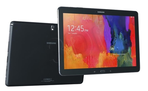 Samsung Galaxy Note Pro 12.2 (P905) LTE 32GB Black