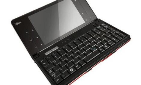 Fujitsu LifeBook UH900, czyli pełnowartościowy komputer o wymiarach palmtopa