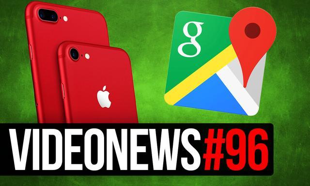 Nowy Iphone, Najmłodszy Właściciel Samsunga i Zamazany Instagram -VideoNews #96