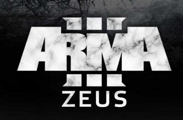 Arma III - Zeus z trybem mistrza