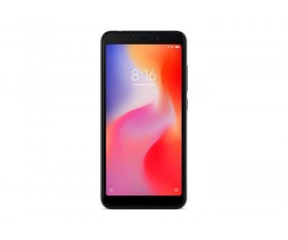 Xiaomi Redmi 6 32GB Czarny