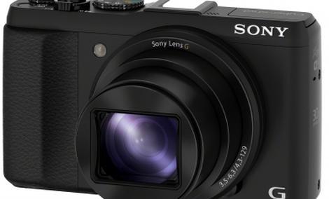 Sony DSC-HX50 - popularny aparat z wieloma zaletami