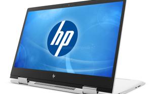 HP ENVY x360 15-bp001nw (2HP40EA) - 512GB M.2 | 12GB