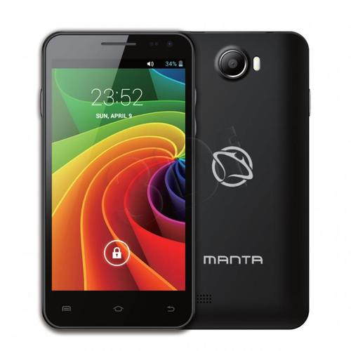 "Smartphone 5"" Manta MS5002 Quad Titan"