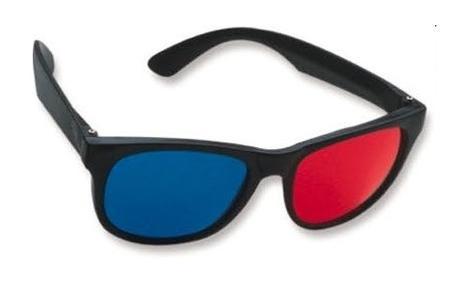 Jeden standard okularów 3D FULL HD od Samsung, Panasonic, Sony i XPAND