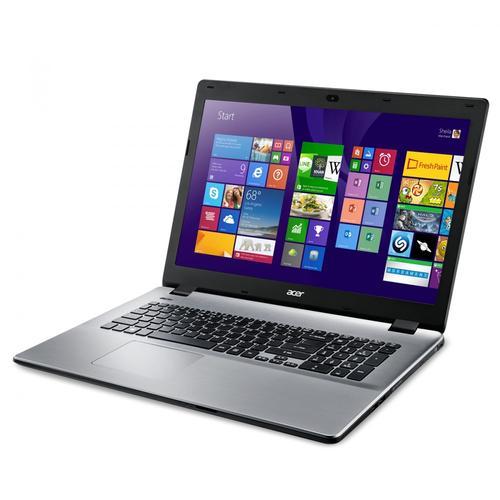 Acer Aspire E5-771G-51GH Slv W81 i5-5200U/4/2TB/GF840M/17