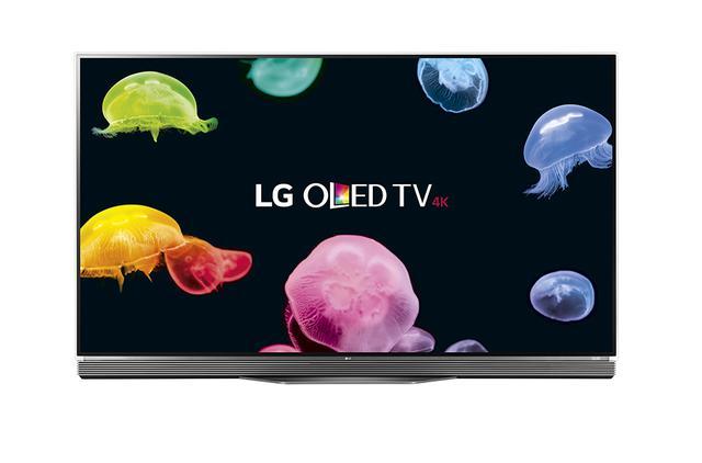LG OLEDE6V