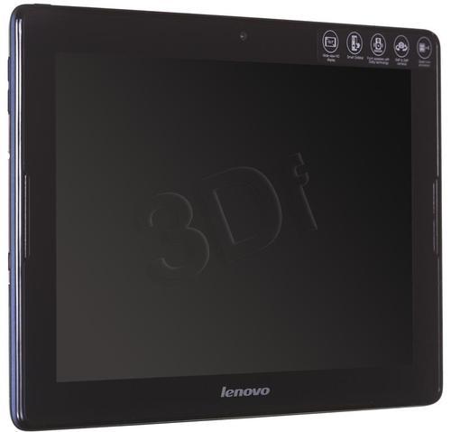 """Lenovo A7600 MT8121 1GB 10"""" HD 16GB WiFi A4.2 Midnight Blue 59-407938"""