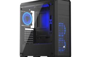 SilentiumPC Regnum RG4T RGB Pure Black