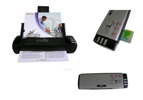 Plustek Skaner MobileOffice AD450 skaner biurowy