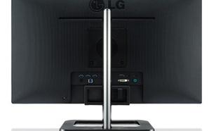 """LG 27"""" 27EA83-D IPS LED WQHD/HDMI/USB 3.0/DP"""