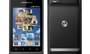 Motorola MOTOSMART [TEST]