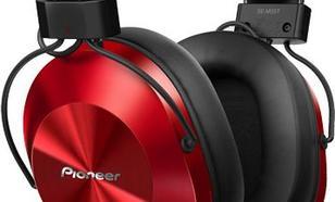 Pioneer SE-MS5T Czerwone (SE-MS5T-R)