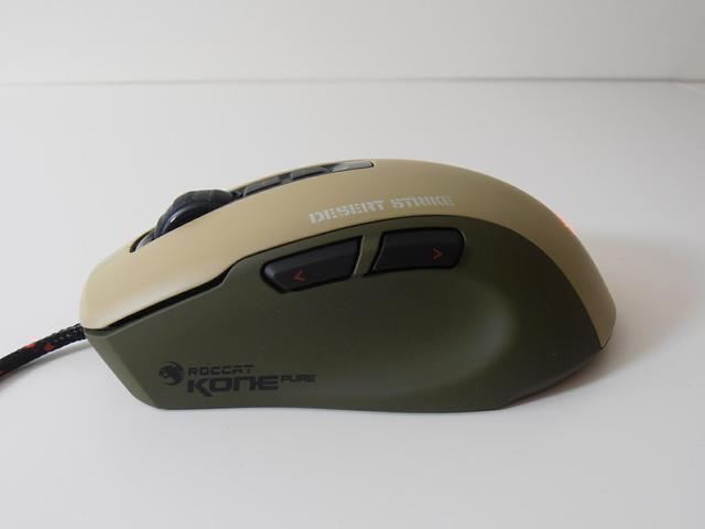 Roccat Kone Pure Military
