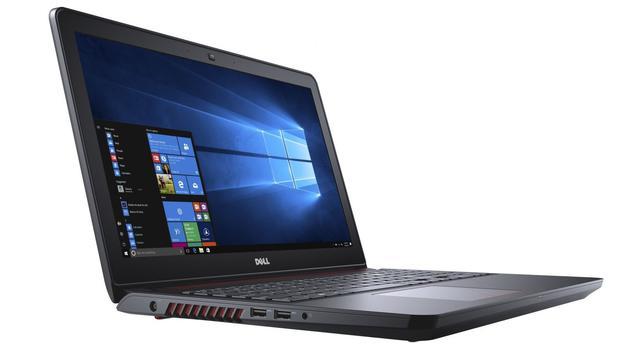 zaawansowany notebook Dell