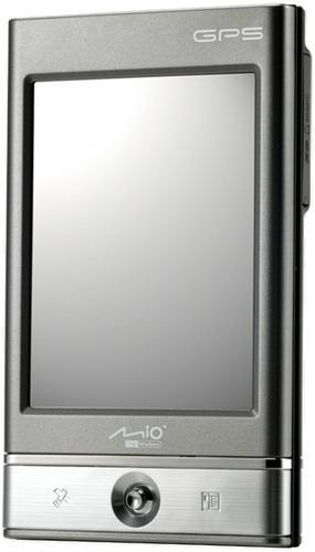 Mio P360 Digi-Walker GPS