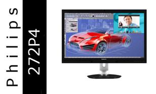 Philips 272P4 - test monitora o rozdzielczosci Quad HD