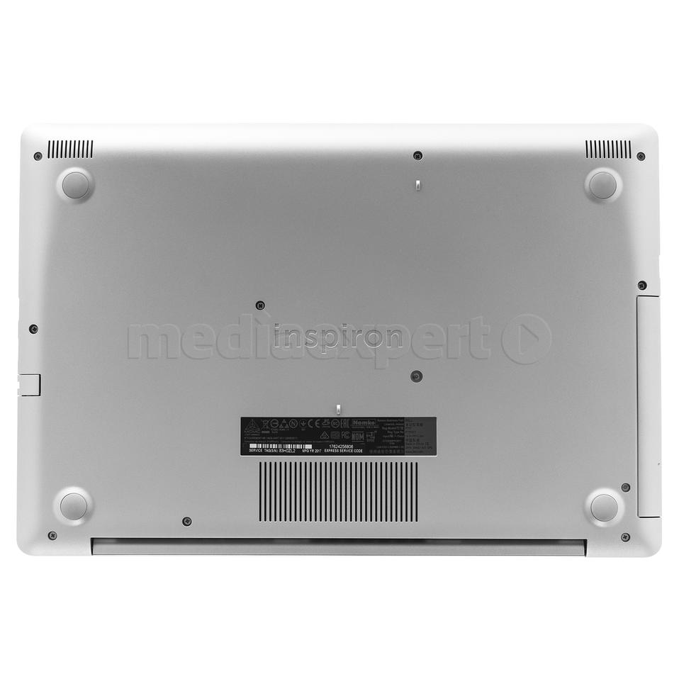 DELL Inspiron 15 (5570-3231) i5-8250U 4GB 256GB SSD