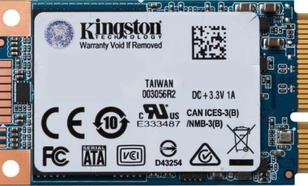 Kingston UV500 240GB mSATA (SUV500MS/240G)