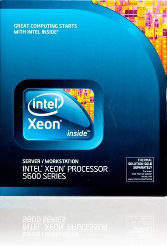 INTEL XEON QC E5606 909764