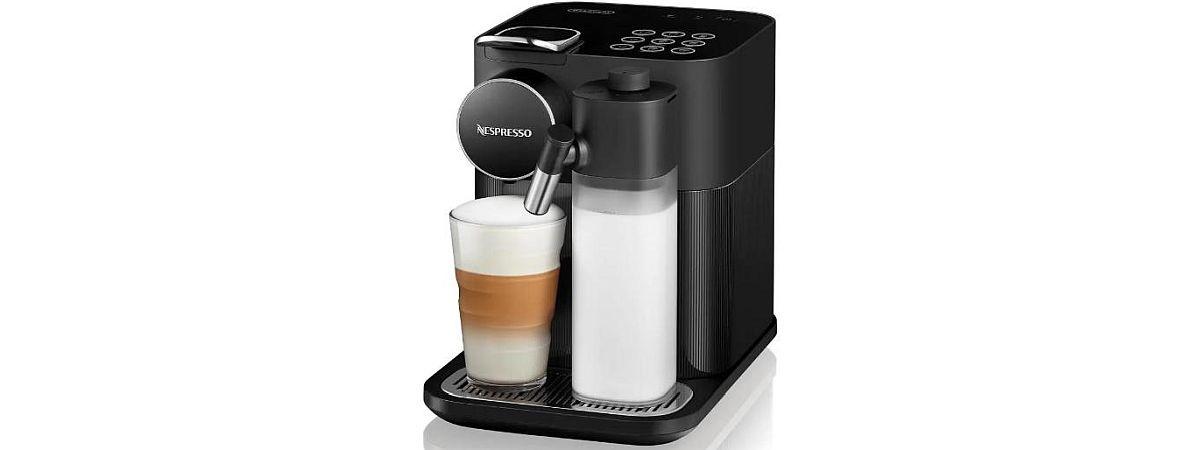 kapsułkowy ekspres do kawy DeLonghi