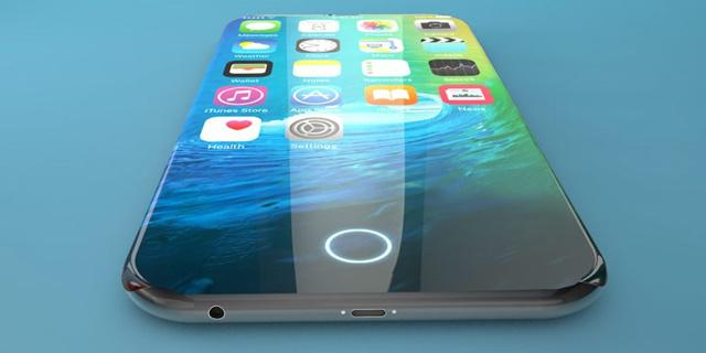 iPhone koncept