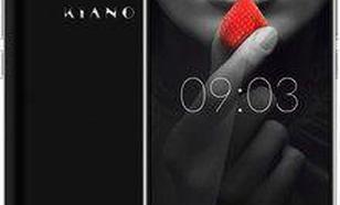 Kiano KIANO smartphone Elegance 4.0
