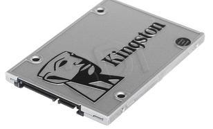 "Kingston UV400 SUV400S3B7A/120G ( 120 GB ; 2.5"" ; SATA III )"