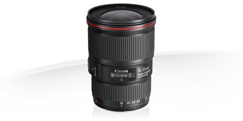 Canon EF 16-35MM 4.0L IS USM 9518B005AA