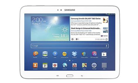 "Samsung Galaxy Tab 3 10.1"" [PREZENTACJA]"