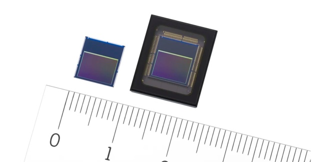 Nowe matryce Sony robią zdjęcia i myślą jednocześnie