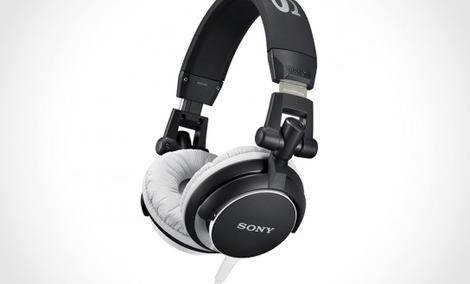 Sony MDR-V55 - uniwersalne słuchawki od Sony