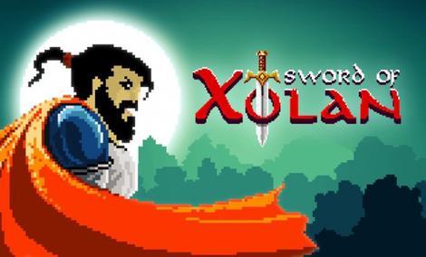 Weekendowe Granie #1 - Sword Of Xolan