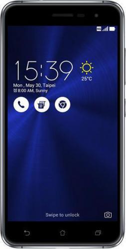 Asus Zenfone 3 3/32GB Czarny (ZE520KL-1A030WW)