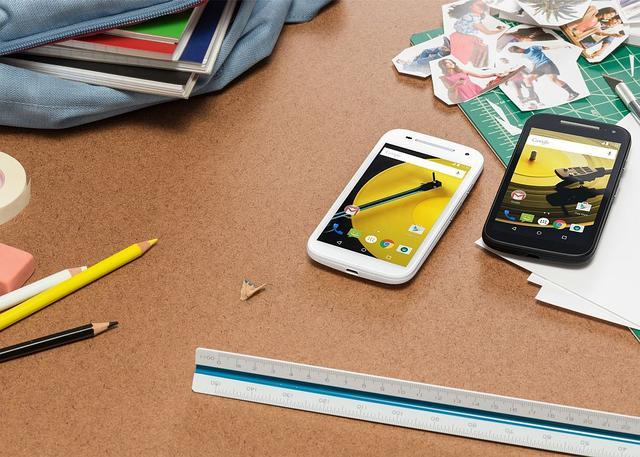 Moto E 4G LTE - Druga Generacja Świetnego Telefonu Motoroli