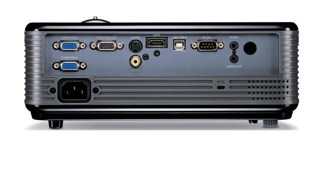 BenQ MS510