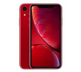 Apple iPhone Xr 128GB (product red)