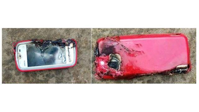 Nokia 5233 eksplodowała i zabiła 19-letnią dziewczynę!