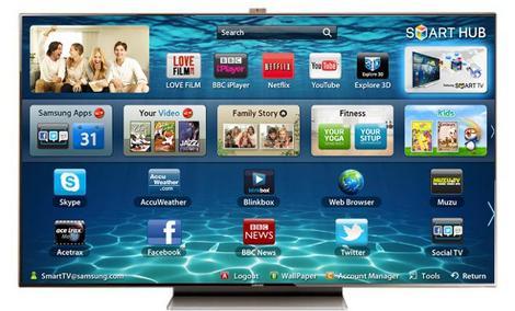 Samsung wprowadza do sprzedaży w Polsce unikatowy, 75-calowy telewizor ES9000