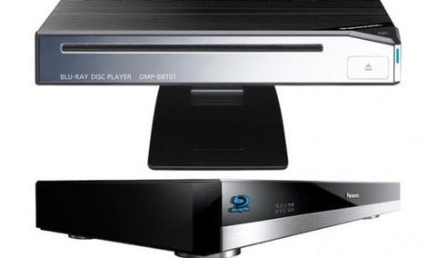 [PREMIERA] Nowe odtwarzacze 3D Blu-ray Disc firmy Panasonic