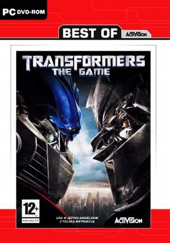 BoA Transformers