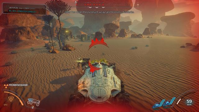Mass Effect: Andromeda - Oprawa Graficzna